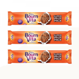 Bournvita Biscuits First Batch – Pack of 3 Snapdeal