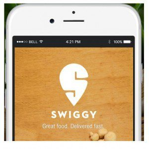 Swiggy Online Food Ordering Rs. 150 off on Rs. 250 [Mumbai & Delhi]