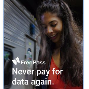 Download FreePass App Free Rs. 10 Recharge Browse & Earn Data