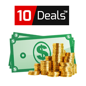 10deals Refer and Earn Rs 10 Unlimited Trick