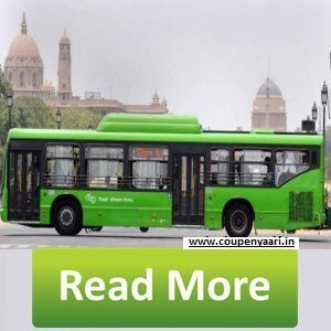 DTC Bus Free Travel 8AM – 5PM 18th August for Womens