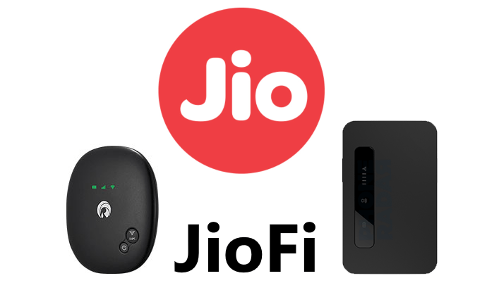 Buy JioFi Mobile Wi-Fi Hotspot Devices at Rs 1999
