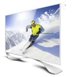Buy LeEco Smart LED TVs Ultra HD (4K) at Rs 54790 - Flipkart