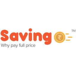 Download Savingo App Get 200 Points + 50 Points Refer and Earn