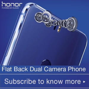 script trick to buy Honor 8 Mobile Amazon