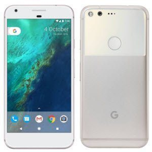 Buy Google Pixel or Pixel XL form Flipkart
