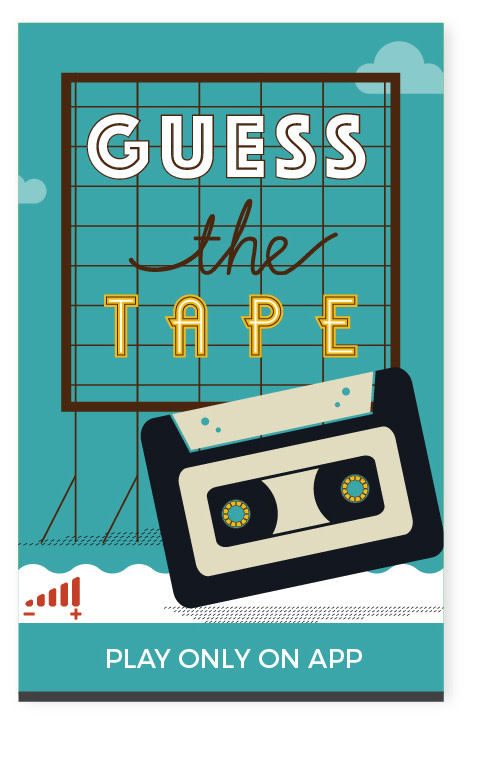 Myntra Guess the Tape and win Points